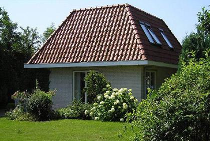 Leuk vakantiehuisje in Zuid-Holland