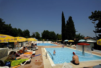 camping fontanelle lodgetent