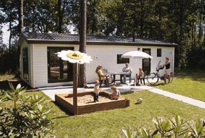 voordelig vakantiehuisje in eigen land