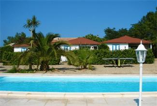 Languedoc Roussillon vakantiehuisje