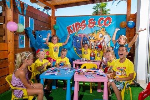 leuke vakantie met kinderen